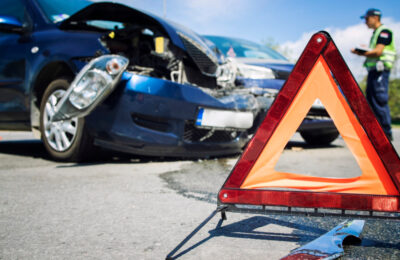 3 Reasons Why Personal Accident Insurance Is Important